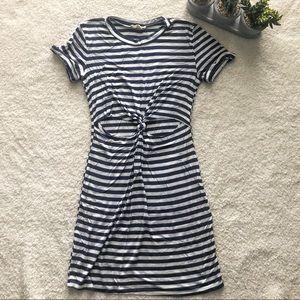 L.A. Hearts | Striped Dress